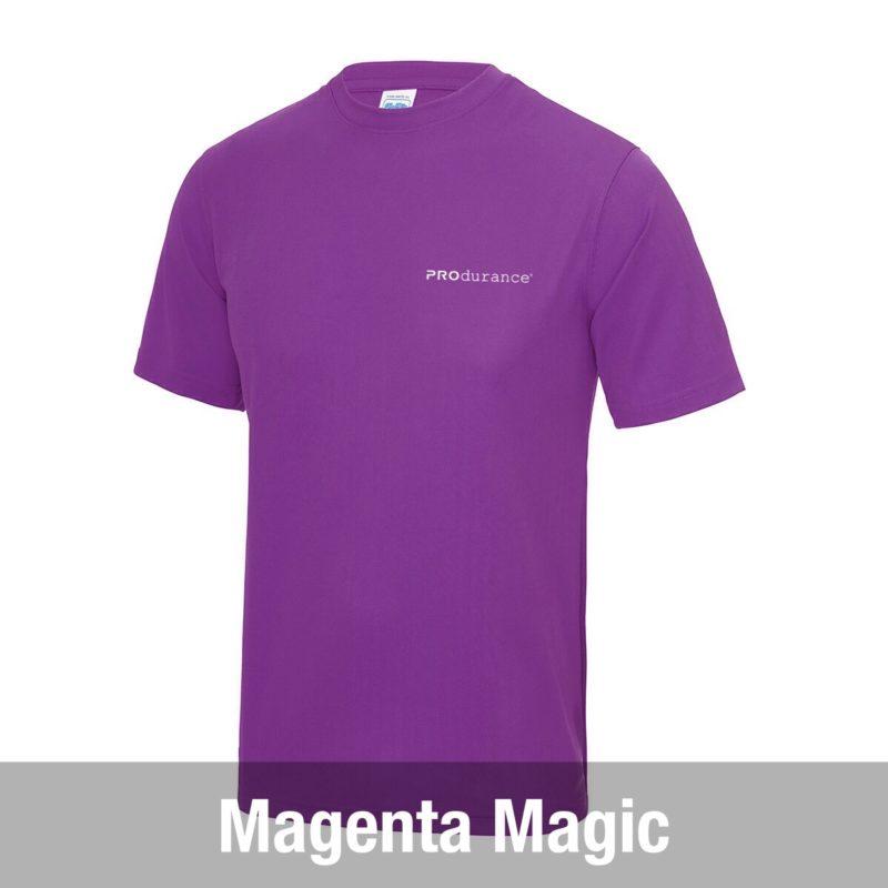 Magenta Magic