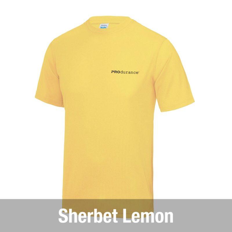 Sherbet Lemon